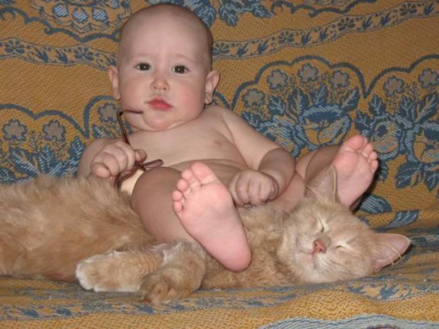 friendship-between-children-and-animals-10