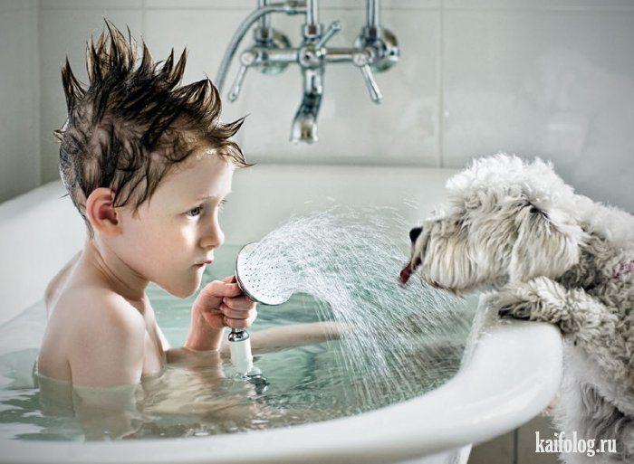 friendship-between-children-and-animals-7