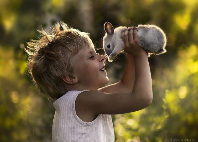 Photographs-of-countryside-children-and-animals-12