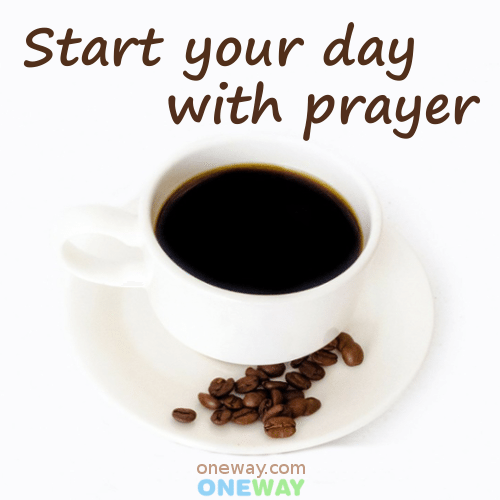 start-your-day-with-prayer