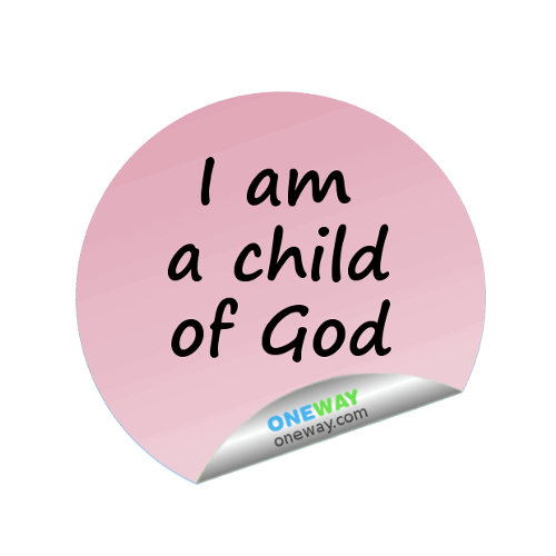 i-am-a-child-of-god