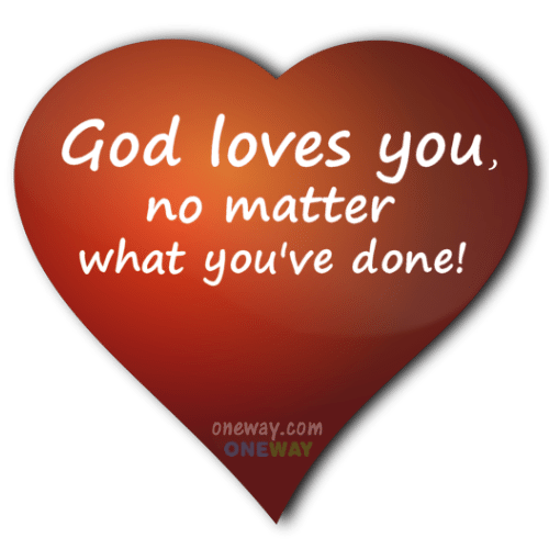 God loves you no matter what-7-2