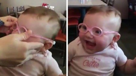 Little-girl-with-bad-eyesight-clearly-sees-her-parents-for-the-first-time