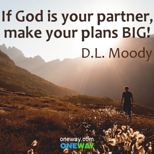if-God-is-your-partner