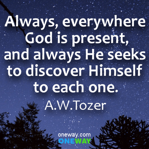 always-everywhere-god-is-present