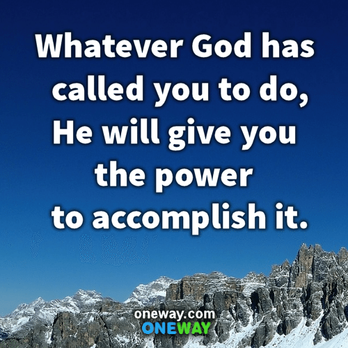 whatever-God-has-called-you-to-do