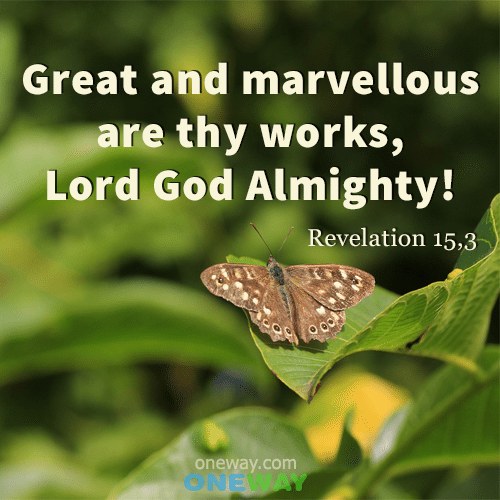 great-and-marvellous-are-thy-works-lord-god-almighty
