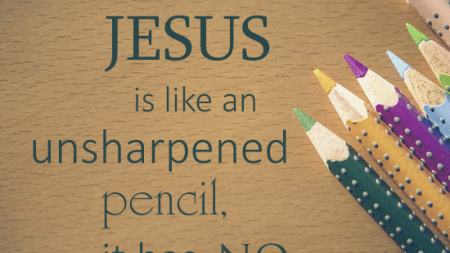 life-without-jesus-like-unsharpened-pencil-no-point