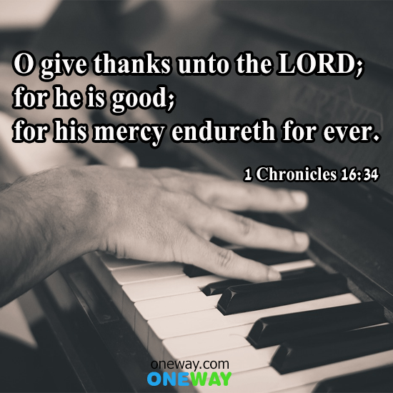 o-give-thanks-unto-lord-good-mercy-endureth-ever
