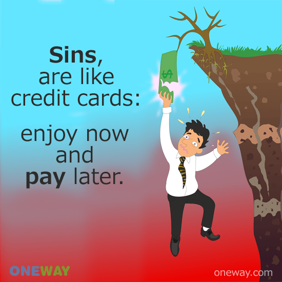 sins-like-credit-cards-enjoy-now-pay-later