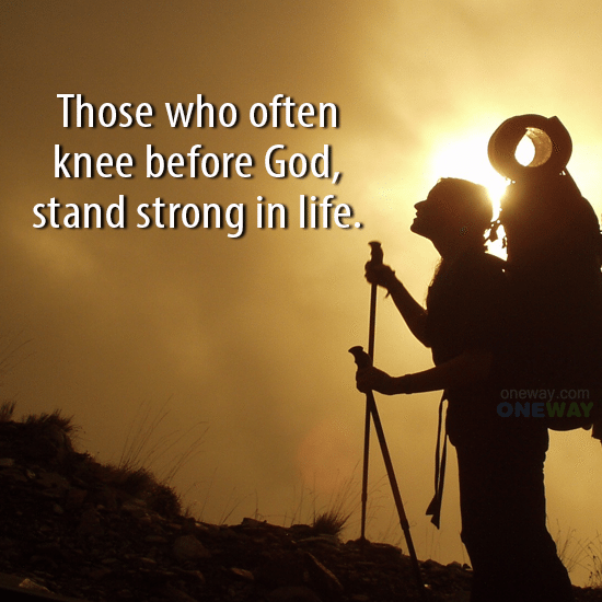 often-knee-god-stand-strong-life