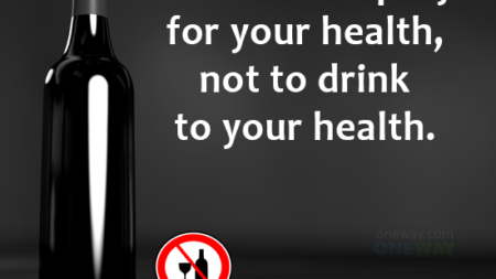 need-pray-health-not-drink-health