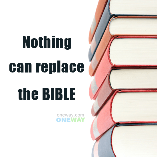 nothing-can-replace-bible