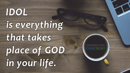 idol-everything-takes-place-god-life